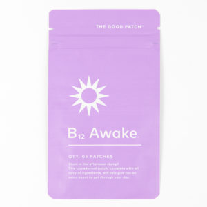 B12 Awake